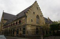 Maastricht - rijksmonument 27254 - kruisherenklooster - Kruisherengang 21 20100513.jpg