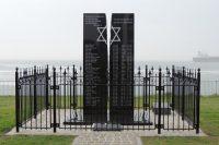 joods oorlogsmonument groene boulevard Vlissingen.jpg