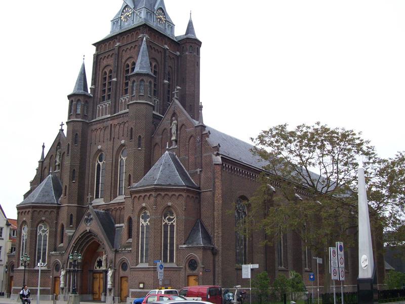 Kerken & Kastelen