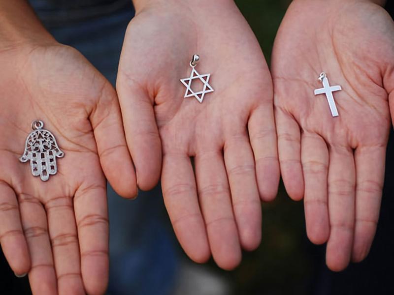 Religies en gebruiken